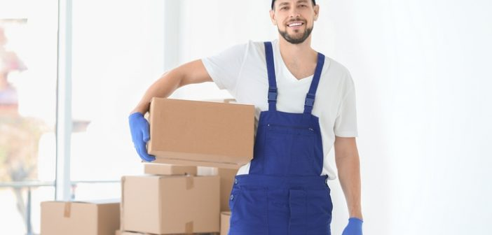 4 Tips to Optimize Professional Moving Services