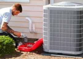 Top Three Reasons Why You Should Have Your AC Replaced