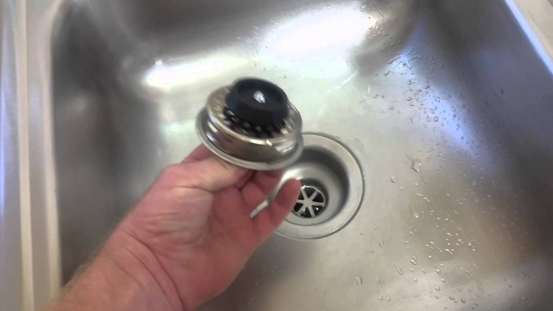 How Do I Replace My Kitchen Sink Basket