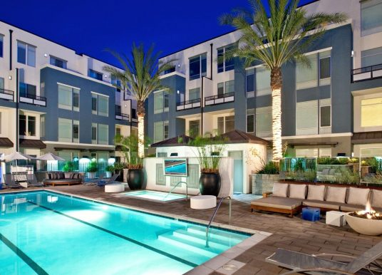 10 Amazing Condo Amenities That Makes For a Luxurious Living